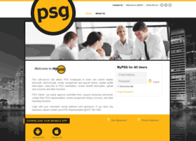 mypsg.com