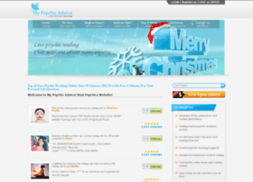 mypsychicadvice.com