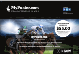 mypunter.com