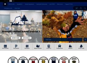 mypusd.prescottschools.com