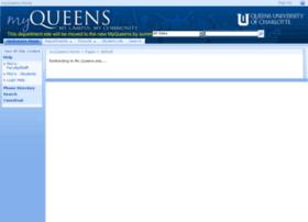 myqueens.queens.edu