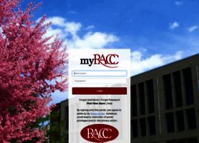 myracc.racc.edu