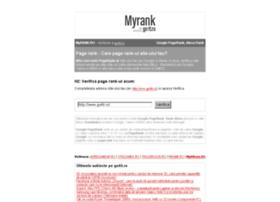 myrank.ro