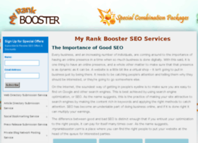 myrankbooster.com