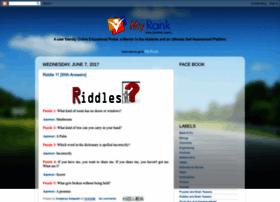 myrankedu.blogspot.in