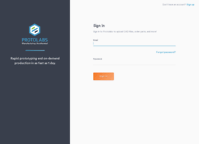 myrapid.rapidmanufacturing.com