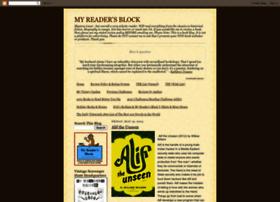 myreadersblock.blogspot.com