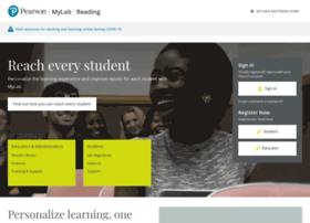 myreadinglab.com