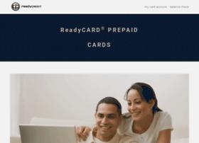 myreadycard.com