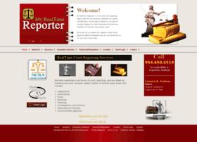 myrealtimereporter.com