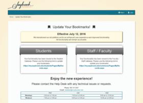 myrecords.saybrook.edu