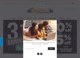 myregencyfurniture.com