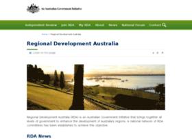 myregion.gov.au