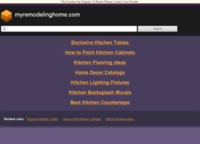 myremodelinghome.com