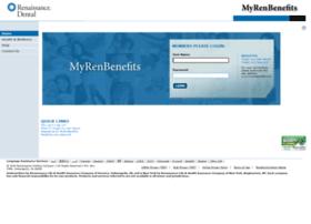 myrenbenefits.com