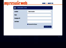 myresaleweb.com