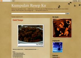 myresep.blogspot.com