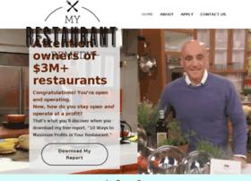 myrestaurantremedy.com