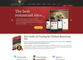Myrestauranttheme.com