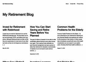 myretirementblog.com