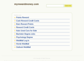 myrewardmoney.com