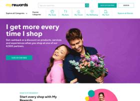 myrewards.com.au