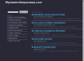 myrewarrdmyzonesy.com