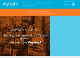 myriad-it.com