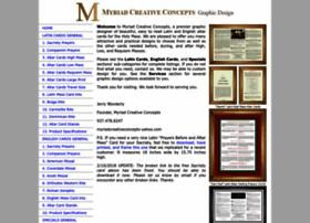 myriadcreativeconcepts.com