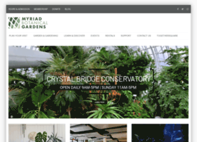 myriadgardens.org