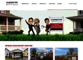 myriadteam.com