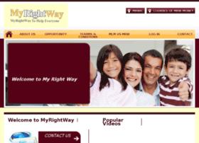 myrightway.org