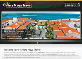 myrivieramayatravel.com