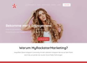 myrockstarmarketing.com