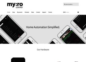 myrocontrol.com