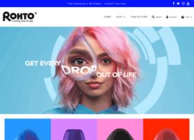 myrohto.com