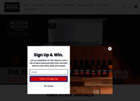 myronmixonsmokers.com