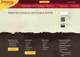 myrtle-beach.piratesvoyage.com