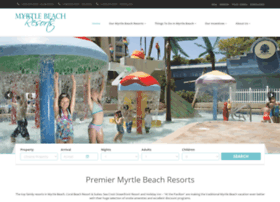 myrtlebeach-resorts.com