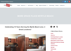 myrtlebeach.morespaceplace.com