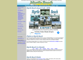 myrtlebeachairport.com