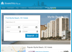 myrtlebeachhotelsdirectory.com