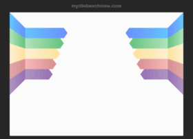myrtlebeachinns.com