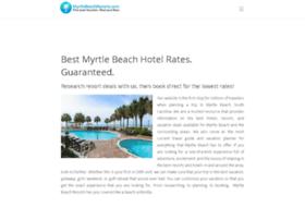 myrtlebeachresorts.com