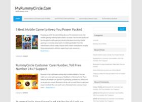 myrummycircle.com
