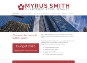 myrussmith.co.uk