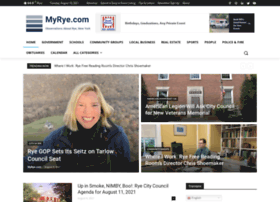 myrye.com