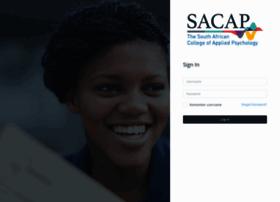 mysacap.sacap.edu.za