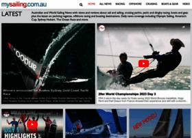 mysailing.com.au
