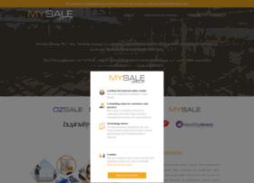 mysale.co.uk